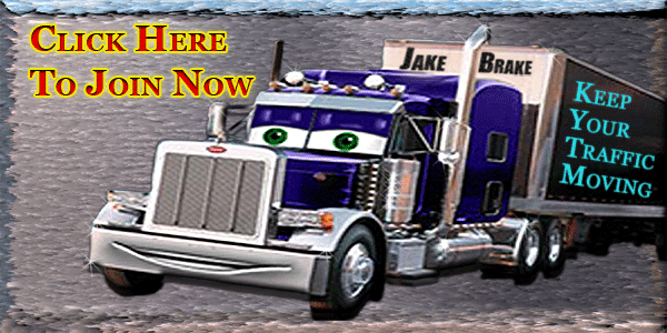Trucking Traffic's Jake Brake join here